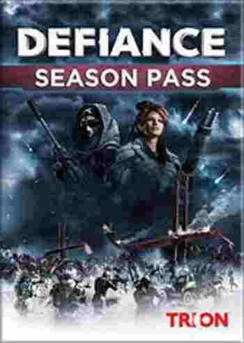 Defiance Season Pass Key kaufen