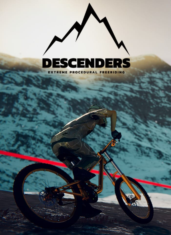 Descenders Key kaufen