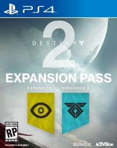 Destiny 2 - Season Pass PS4 Download Code kaufen