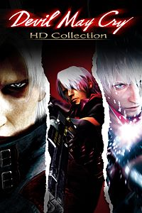 Devil May Cry HD Collection Key kaufen
