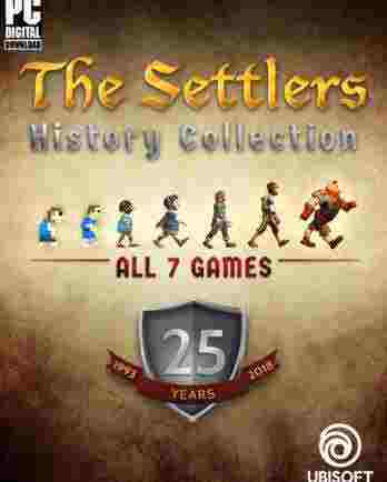 Die Siedler History Collection Key kaufen