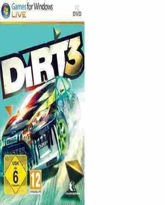 DiRT 3 Complete Edition Key kaufen für Steam Download