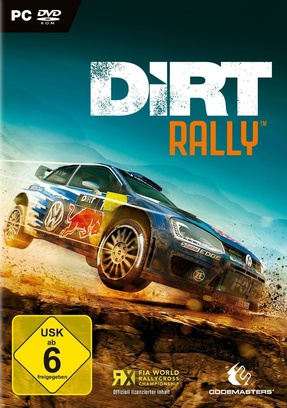 Dirt Rally Key kaufen für Steam Download