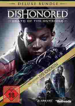 Dishonored 2 Death of the Outsiders Deluxe Bundle Key kaufen