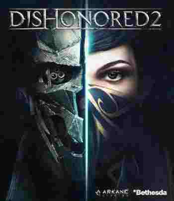 Dishonored 2 Key kaufen und Steam Download
