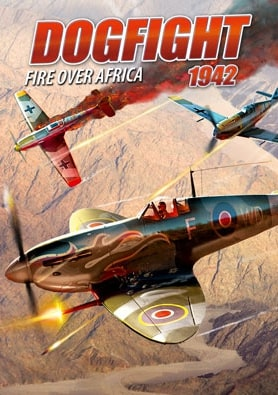 Dogfight 1942 - Fire over Africa Key kaufen