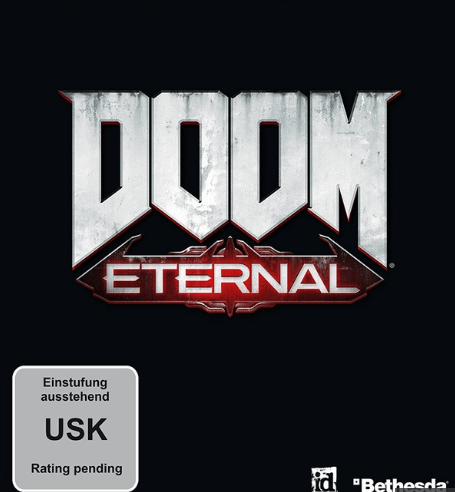 Doom Eternal Key kaufen