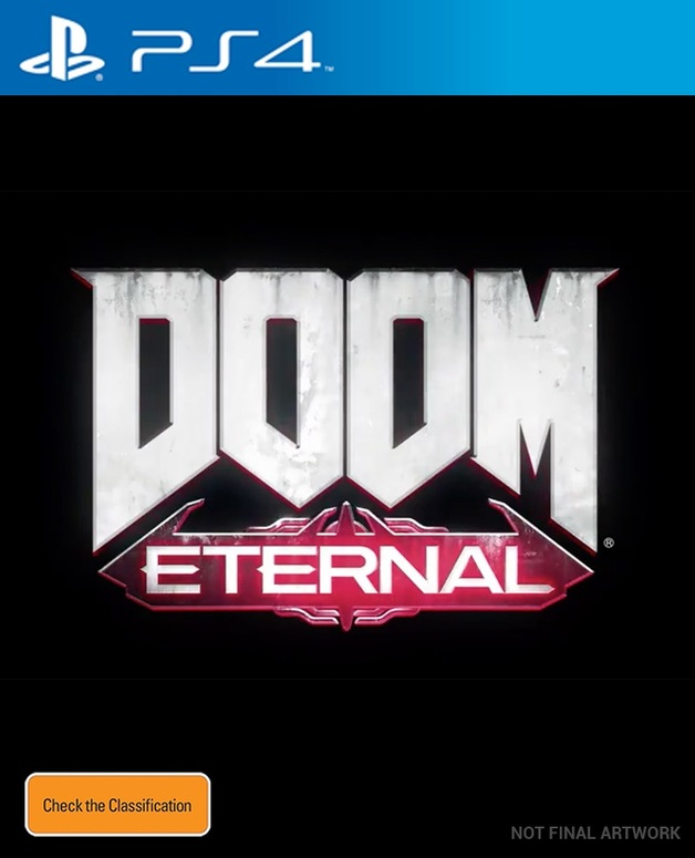 Doom Eternal PS4 Code kaufen