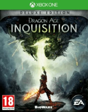 Dragon Age Inquisition Deluxe Xbox One Download Code kaufen