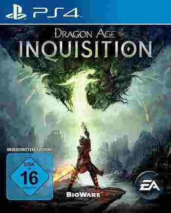 Dragon Age Inquisition PS4 Download Code kaufen