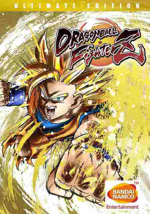 Dragon Ball Fighter Z Ultimate Edition Key kaufen