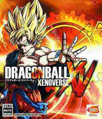 Dragonball Xenoverse Key kaufen für Steam Download