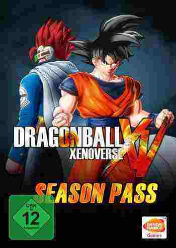 Dragonball Xenoverse Season Pass Key kaufen für Steam Download
