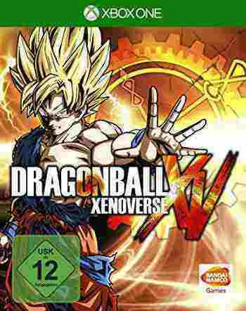 Dragonball Xenoverse Xbox One Download Code kaufen