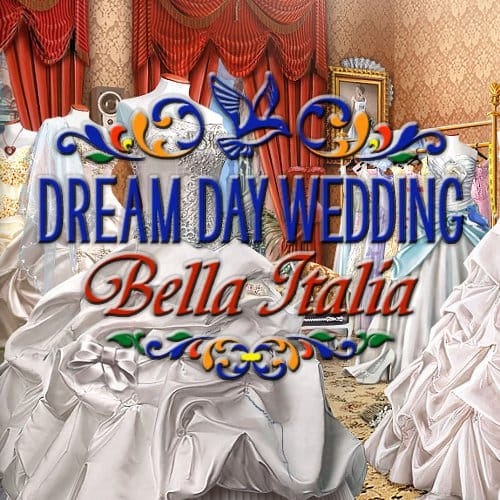 Dream Day Wedding - Bella Italia Key kaufen und Download