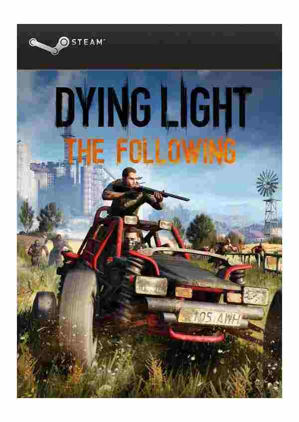 Dying Light - The Following Key kaufen