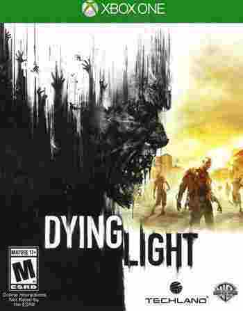 Dying Light Xbox One Download Code kaufen