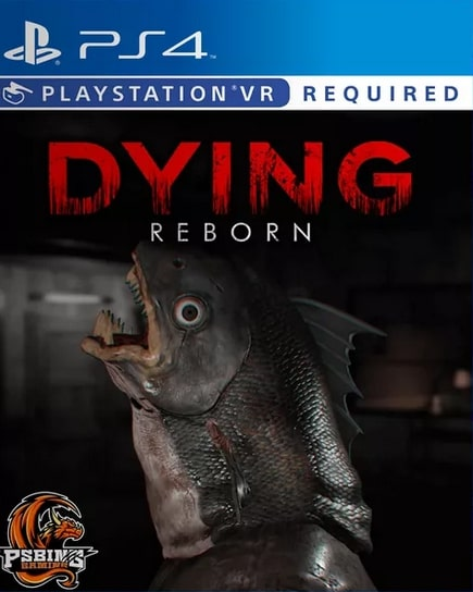 Dying Reborn PS4 VR Code kaufen