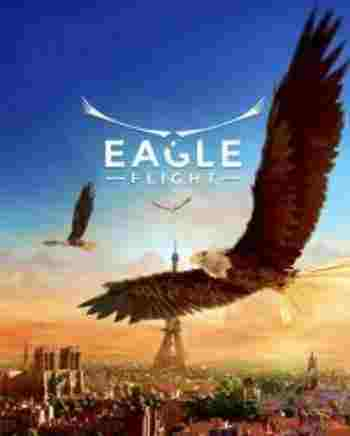 Eagle Flight Key kaufen - VR Key