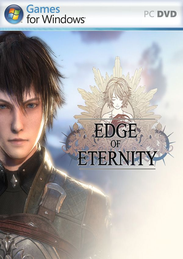 Edge Of Eternity Key kaufen für Steam Download
