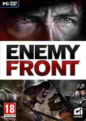 Enemy Front Key kaufen für Steam Download
