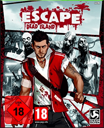 Escape Dead Island Key kaufen für Steam Download