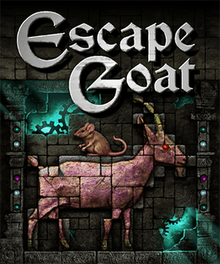 Escape Goat Key kaufen