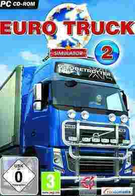 Euro Truck Simulator 2 - High Power Cargo Pack DLC Key kaufen für Steam Download