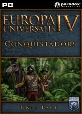 Europa Universalis IV - Conquistadors Unit Pack DLC Key kaufen für Steam Download