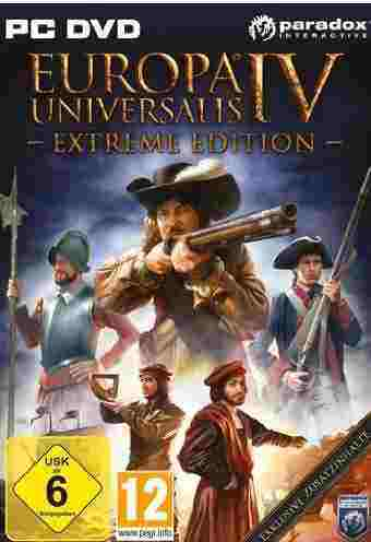 Europa Universalis IV - Rights of Man Content Pack DLC Key kaufen für Steam Download