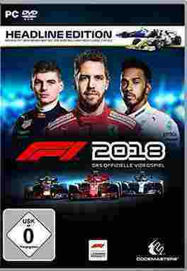 F1 2018 Headline Edition Key kaufen