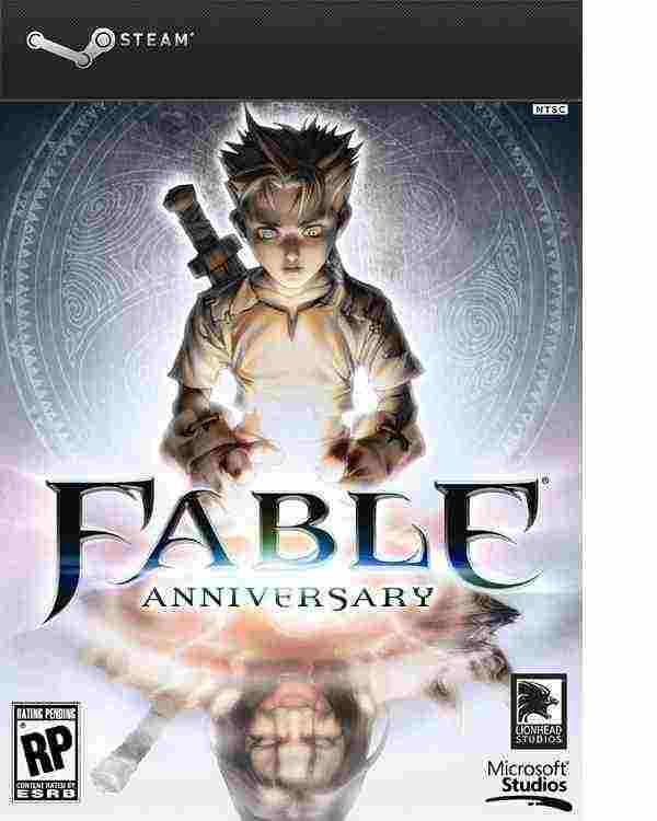 Fable Anniversary Key kaufen für Steam Download