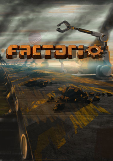 Factorio Key kaufen für Steam Download
