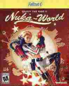 Fallout 4 - Nuka-World DLC Key kaufen für Steam Download