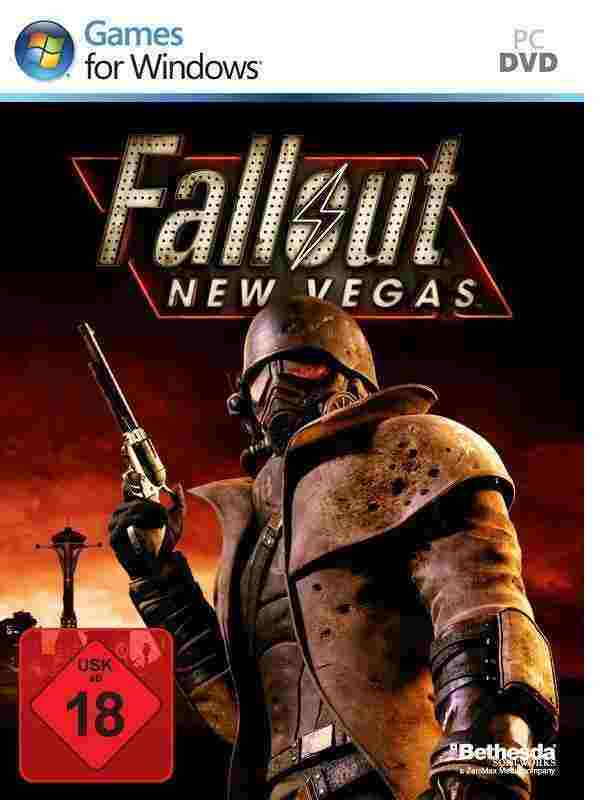Fallout New Vegas Ultimate Edition Key kaufen für Steam Download