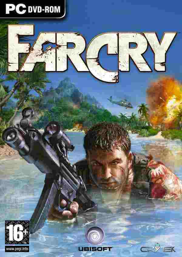 Far Cry 1 Key kaufen für Steam Download