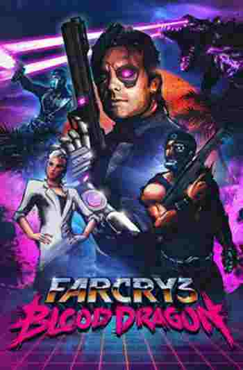 Far Cry 3 - Blood Dragon Key kaufen für UPlay Download