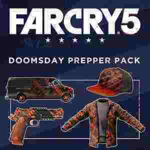 Far Cry 5 - Doomsday Prepper Pack DLC Key kaufen für UPlay Download
