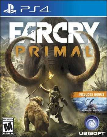 Far Cry Primal PS4 Download Code kaufen