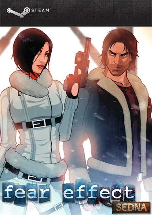 Fear Effect Sedna Key kaufen für Steam Download