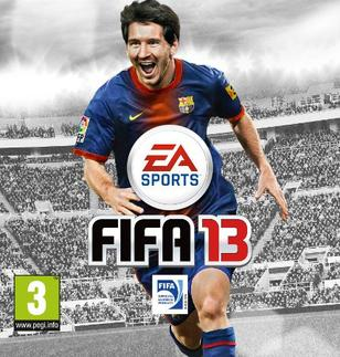 FIFA 13 Key kaufen und EA Origin Download