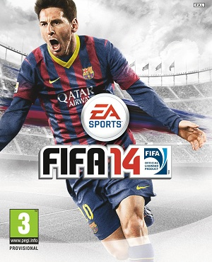 FIFA 14 Key kaufen und Origin Download