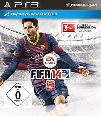 FIFA 14 PS3 Download Code kaufen