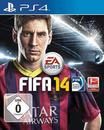 FIFA 14 PS4 Download Code kaufen