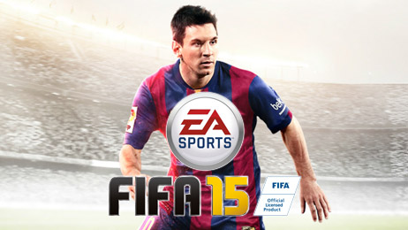 FIFA 15 Key kaufen für EA Origin Download