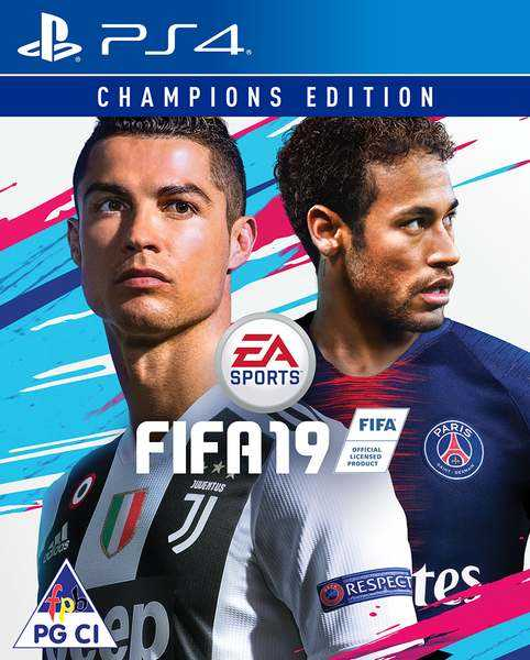 FIFA 19 Champions Edition PS4 Download Code kaufen