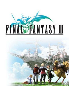 Final Fantasy III Key kaufen für Steam Download