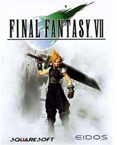 Final Fantasy VII Key kaufen und Download