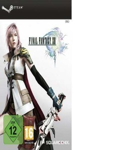 Final Fantasy XIII Key kaufen für Steam Download