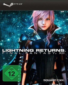 Final Fantasy XIII - Lightning Returns Key kaufen für Steam Download